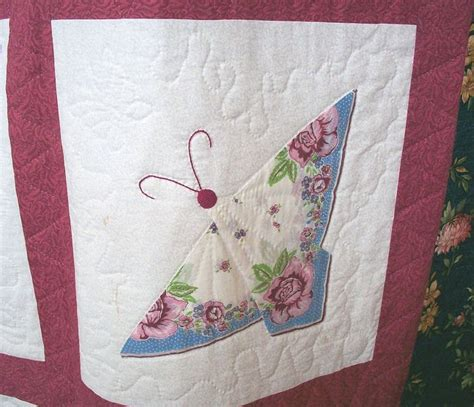 handkerchief pattern tattoo handkerchief quilt block handkerchief quilts pinterest
