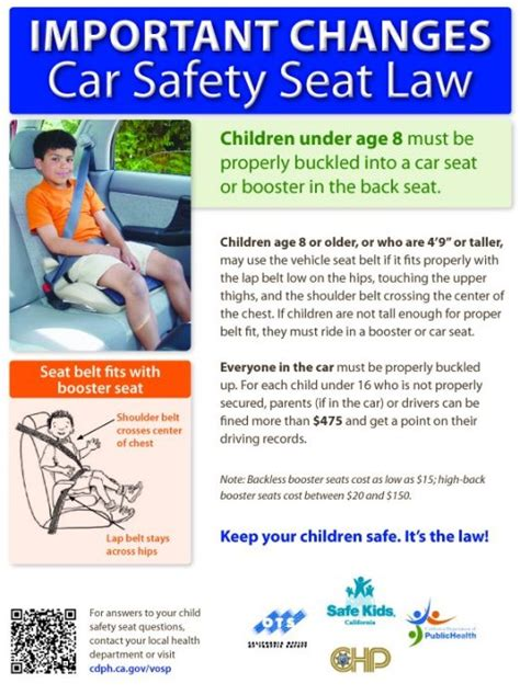 service in laws california booster seat laws ca brokeasshome