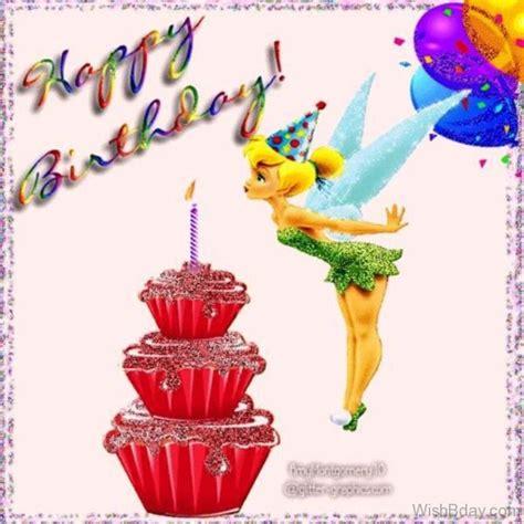 Happy 2 Birthday Wishes 35 Tinkerbell Birthday Wishes