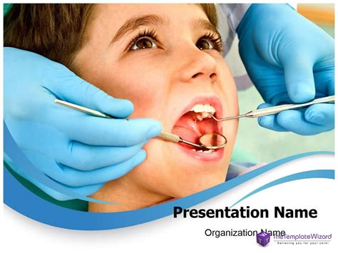powerpoint templates for dental presentations dental care powerpoint presentation template