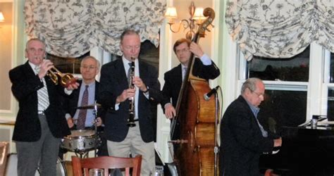 white heat swing orchestra white heat swing quintet at the sherborn inn