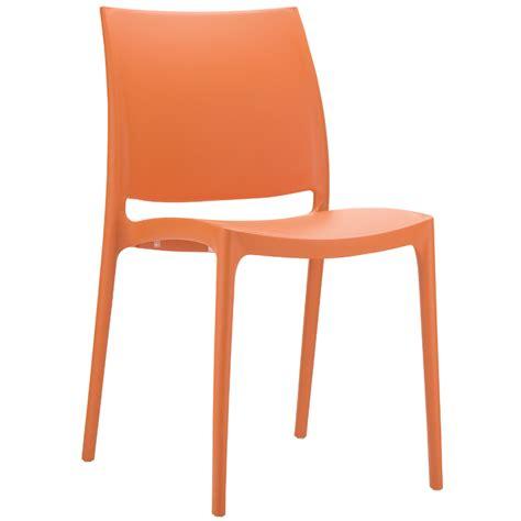 sedie in plastica sedia in plastica di ottima qualit 224 a prezzi contenuti sedex