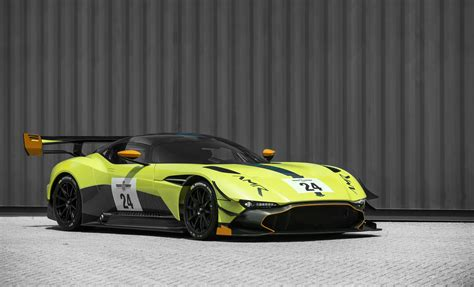 Aston Martin Vulcan Hp by The Aston Martin Vulcan Amr Pro For When Your 800 Hp