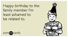 Happy Birthday Wishes For A Family Member Birthday Wishes N Quotes On Pinterest Happy Birthday