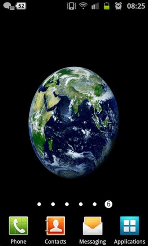 earth live wallpaper download download animated earth live wallpaper for android appszoom