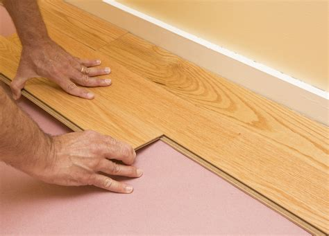 Hardwood Floor Adhesive Adhesive Underlay For Solid Wood Flooring Thefloors Co