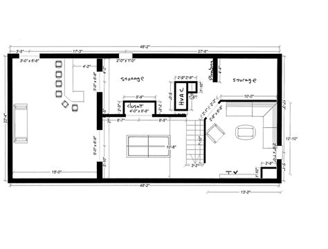 Small Basement Layout Ideas Basement Layout Ideas For Small Spaces Your Home