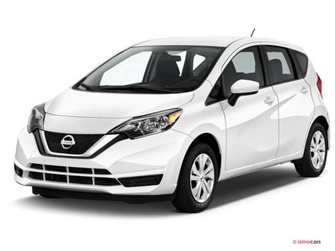 nissan versa 2017 exterior nissan versa prices reviews and pictures u s news