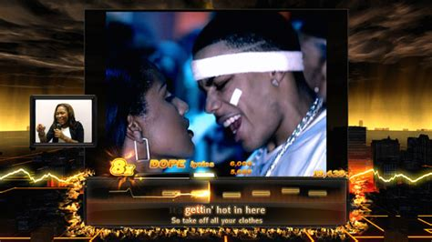 Nelly hot in herre girl games