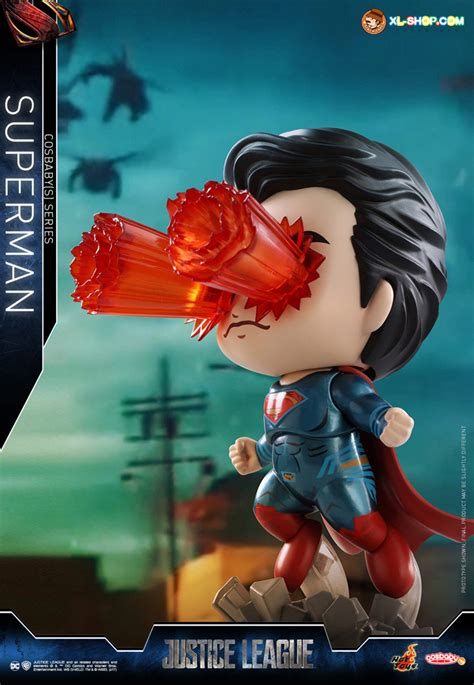 toys cosb391 justice league cosbaby s series superman cosbaby s