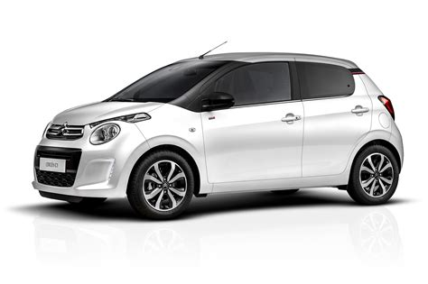 Citroen C1 2020 citroen c1 updated for 2018 carbuyer