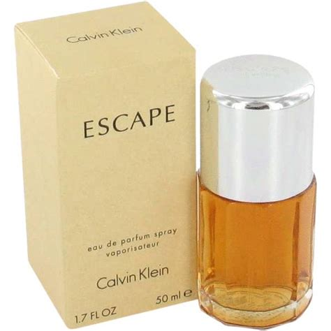 Parfum Calvin Klein Original escape perfume by calvin klein buy perfume