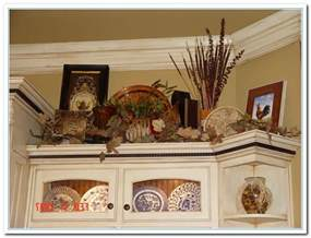 5 charming ideas for above kitchen cabinet decor home above kitchen cabinet decor ideas kitchenstir com