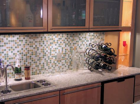 mosaic backsplash quot