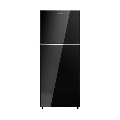 Kulkas Panasonic 2 Pintu Freezer Dibawah jual panasonic nrb269sk kulkas 2 pintu harga