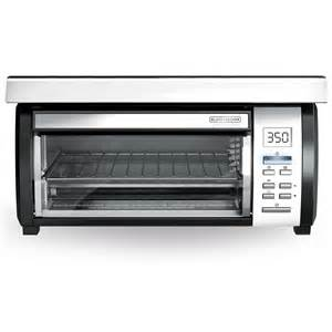 Top Mount Toaster Oven Black And Decker Spacemaker Toaster Oven Tros1000d