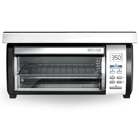 black and decker spacemaker toaster oven tros1000d