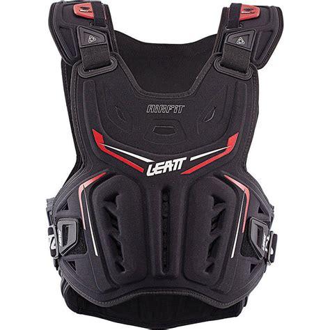 Leatt 3df Protector leatt 3df airfit chest protector roost deflectors