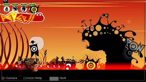 Ps4 Patapon Remastered Region 3 review patapon remastered is gaming s only musical