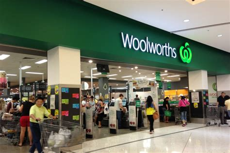 advice for consumers affected by the woolworths double