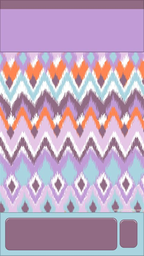 pattern lockscreen for iphone jailbroken free aztec pattern iphone 5 wallpapers mommy lhey