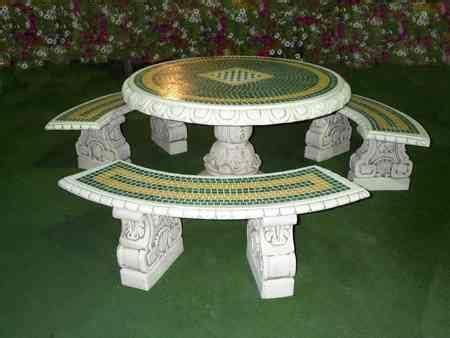 lioni da giardino offerte offerta speciale arredo giardino miccich 232 architetture