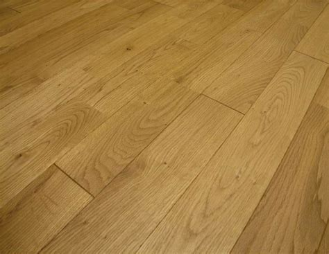 Oak Hardwood Timber Flooring Wholesale Supplier in China