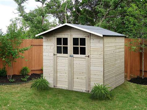 cobertizos para jardin cobertizos para jardin fabulous a continuacin habr que
