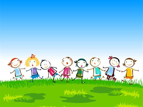 Childrens Hd Wallpapers