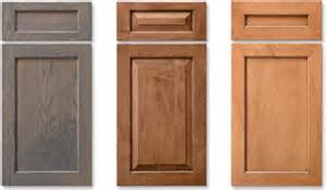 Cabinet doors amp drawer fronts