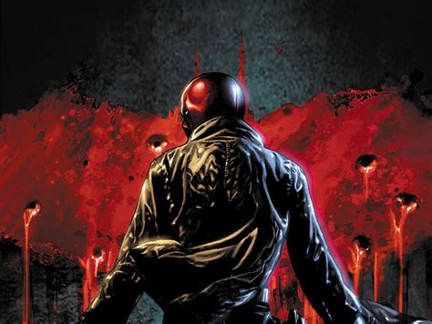 batman red hood wallpaper red hood hd wallpaper wallpapersafari