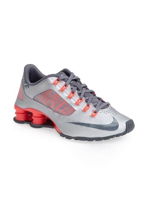 nike shox r4 running shoes nike nike shox superfly r4 running shoe shoes
