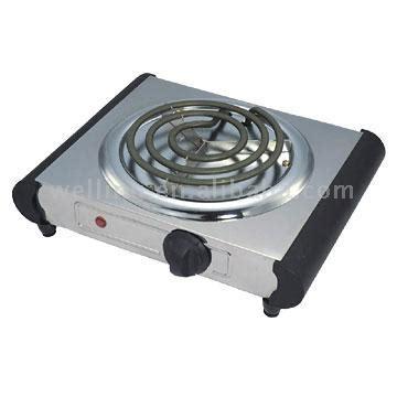 Burner Electic 2 burner electric stove images