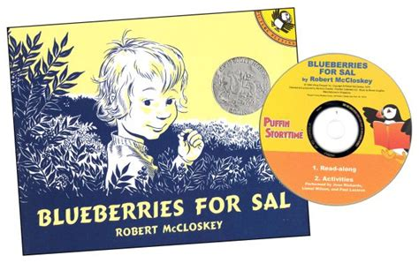 blueberries for sal books blueberries for sal product browse rainbow resource