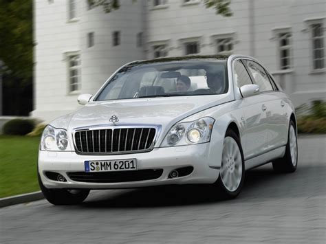 2009 maybach 62 overview cargurus 2008 maybach 62 landaulet pictures cargurus
