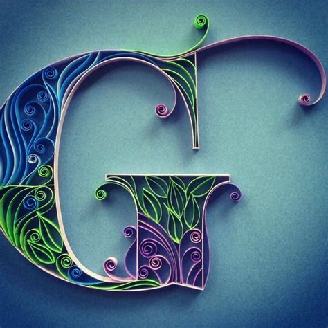typography quilling tutorial 968 best images about quilling on pinterest kagawa