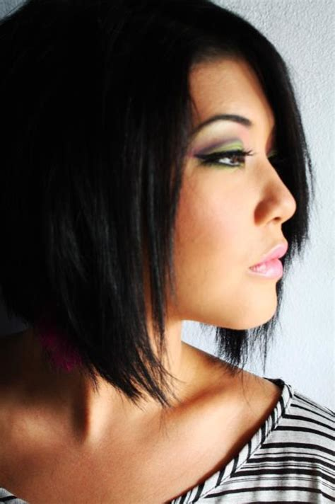 tessanne chin clear 2014 commercial hairstyle tessanne chin hair fashionsizzle