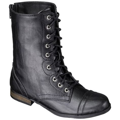 target s boots s 174 hermina combat boots asso target