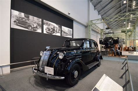 Founder Of Toyota Company Brief History Of Toyota Motor Co And Museum Page 3