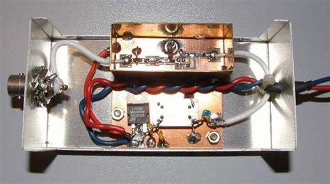 miglior li transistor comb generator up 2 ghz