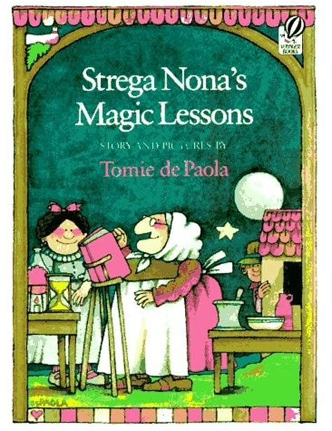 strega nona s magic lessons a strega nona book books 17 best images about italian witchcraft on