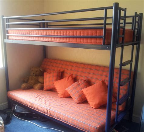 Jaybe Bunk Bed Be Sofa Bunk Bed Ebay