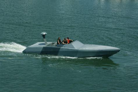 seal boat halter marine mk mod 2 high speed assault craft 9999 for