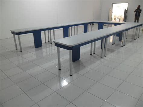 Meja Conference jual meja rapat meja meeting conference table semarang