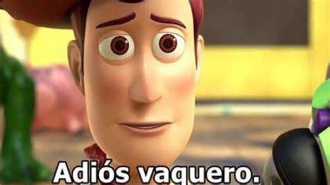 Memes De Toy Story - adi 243 s vaquero nissan dejar 225 de producir el cl 225 sico tsuru