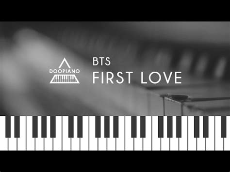 download mp3 bts first love piano instrumental bts suga first love mp3 download