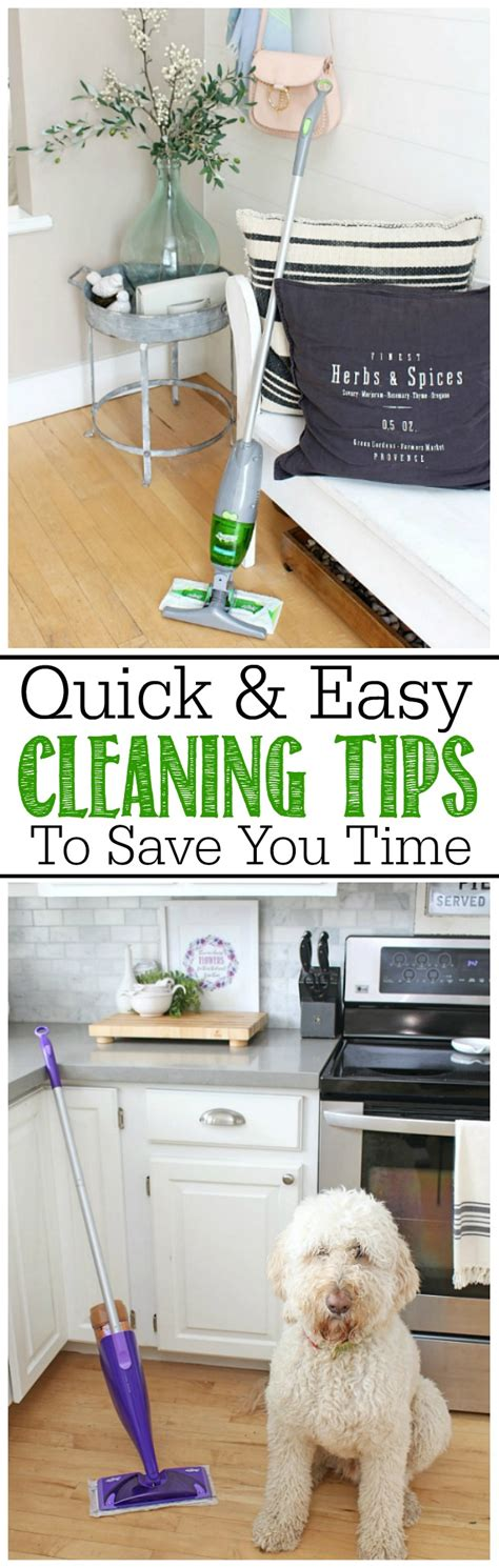 Win Money Fast And Easy - quick and easy cleaning tips to help you win at adulting clean and scentsible