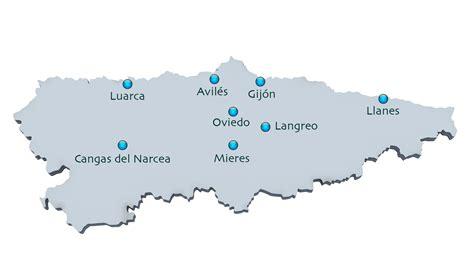 asturias mapa de carreteras 8499355900 principado de asturias lupandora6
