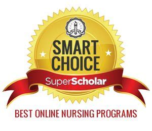 Kaplan Mba Accreditation by Best Nursing Programs Of 2014 Scholar
