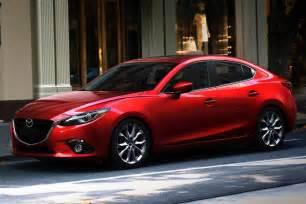 used 2015 mazda 3 sedan pricing features edmunds